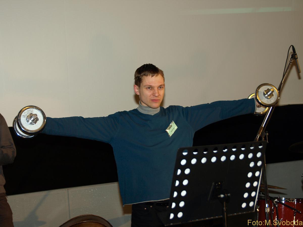 Tvari v Tvar 2011