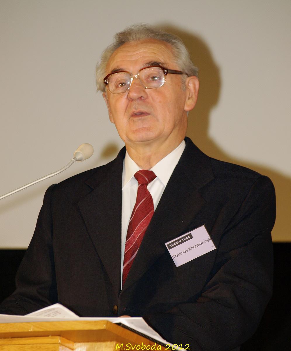 Stanislav Kaczmarczyk
